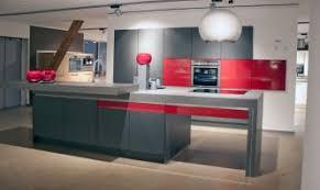 küche kaufen rote küchen günstig kaufen bei www kuechenboerse de