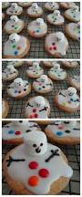 easy snowman cupcakes christmas parties birthdays and the kid