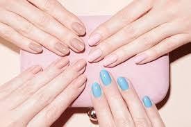 nail drying area yelp