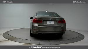 v6 bmw 3 series 2017 used bmw 3 series 330e iperformance in hybrid at bmw of