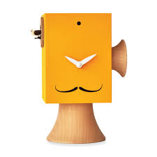 Modern Cuckoo Clock Dali Cuckoo Clock Moma Design Store