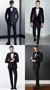 the only 4 suits you u0027ll ever need fashionbeans