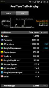 android data usage 3g watchdog data usage android apps on play