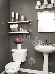 Powder Room With Pedestal Sink Pedestal Sink Picmia