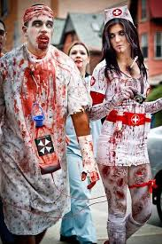 Zombie Halloween Costumes Adults 25 Homemade Zombie Costume Ideas Zombie