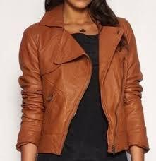light brown leather jacket womens women tan brown real leather jacket biker leather jacket womens