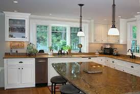 Kitchen Cabinets Inset Doors Don Foote Contracting Custom Cabinetry U2014kitchens