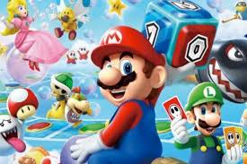 nintendo build super mario gaming giant