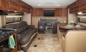 motor home interiors melbourne class c motorhomes jayco inc