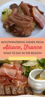 alsace cuisine recipes a lesson in alsatian cuisine flavors from alsatian