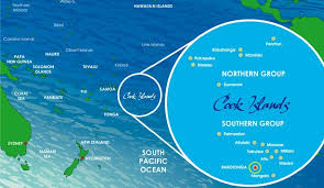 where is cook islands located on the world map cook islands foundation formation and benefits of offshore companies