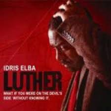 theme song luther luther soundtrack spotify playlist