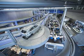 bmw factory bmw group plant leipzig central building 09 2015