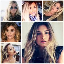 how to achieve dark roots hair style best hair color google search hair and make up pinterest