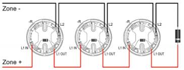 apollo smoke detector wiring diagram wiring diagram and