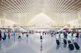 taipei taoyuan international airport terminal 3 contract awarded