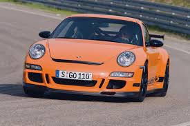 orange porsche 911 gt3 rs 2007 porsche 911 gt3 rs review top speed