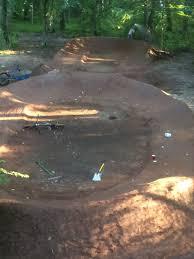 residential back yard pump tracks u2013 dellavalle designs
