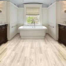 white wash luxury vinyl planks that scream glamorous luxury