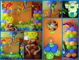 toys story balloon decor balloon decor pinterest toy toy