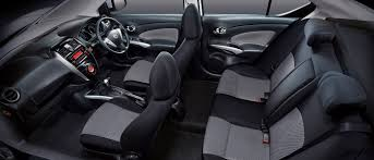 nissan urvan seat nissan malaysia almera nismo overview
