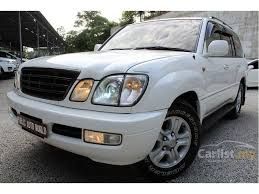 toyota land cruiser cygnus search 16 toyota land cruiser cygnus cars for sale in malaysia