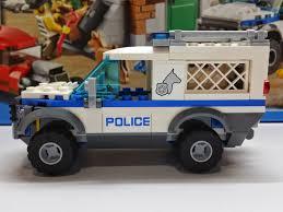 lego police jeep lego city 60048 police dog unit erictoys blogspot com