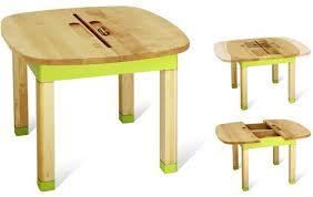 bureau bébé bois maison bio et écologique chambre enfant achat de bureau enfant