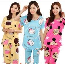 Baju Tidur set baju tidur clothes for sale in gelang patah johor
