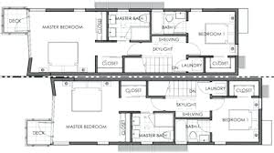 modern small house floor plans glass plansultra homes ultra villa