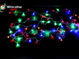 snowing icicle outdoor lights indoor and outdoor 8 use high quality led snowing icicle string