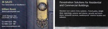 Exterior Doors Cincinnati Cincinnati Doors Windows Entries Doors Patio Doors