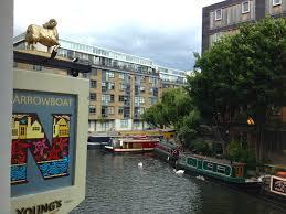 cours de cuisine londres londres sur le regent s canal le pub the narrowboat nous régale à