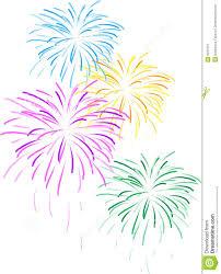 fuochi d artificio clipart fuochi d artificio illustrazione di stock illustrazione di colore