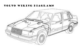 99 volvo s80 wiring diagram wiring diagrams schematics