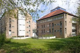 Bad Erlangen Joseph Stiftung Günstiger Wohnraum Für Studierende