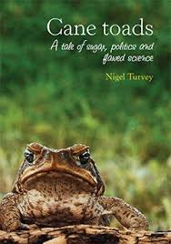 How To Get Rid Of Cane Toads In Backyard Small Animal Talk Cane Toads A History A Gross Case Study And