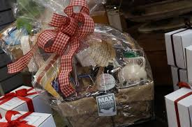kitchen basket ideas gift basket ideas give the gift of bucks county max hansen