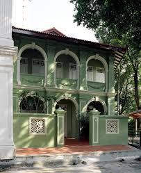 Modern Urban Home Design Ong U0026 Ong Creates Modern Interior In Colonial Era Home