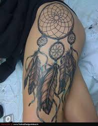 forearm dream catcher tattoo design in 2017 real photo pictures
