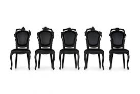 Victorian Dining Chairs Designs Smoke Dining Chair Moooi Com