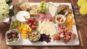 cheese plate the ultimate cheese platter will win every party for eternity