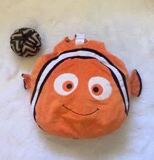 Nemo Halloween Costume 2t Disney Halloween Infant U0026 Toddler Costumes Ebay