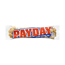 where to buy zero candy bar payday peanut caramel candy bars 1 85 ounce bar