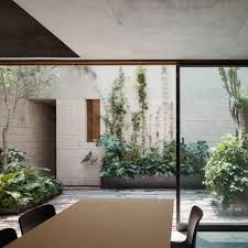 ambrosi etchegaray inserts homes behind old mexico city facade