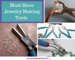 diy necklace making images Diy jewelry what tools do i need to start making jewelry png
