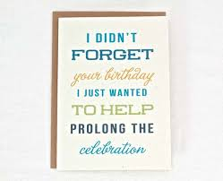 25 unique belated birthday card ideas on pinterest funny