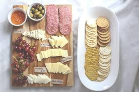 Cheese And Cracker Gift Baskets Turn A Gift Basket Into A Stylish Cheese Spread 1800baskets