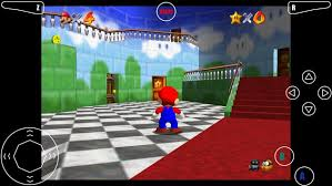 awen64 n64 emulator apk free tools app for android