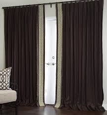 Black And Gold Damask Curtains by Custom Drapery On Sale Drapestyle 800 760 8257